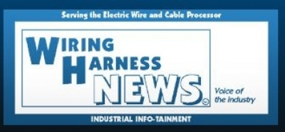 Publicación en Wire Harness News USA